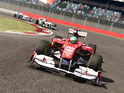 Watch the first trailer for F1 2011 on PlayStation Vita from Tokyo Game Show.