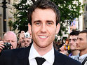 Matthew Lewis says that the only woman that he is not intimidated by is Harry Potter co-star Emma Watson.