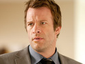 Thomas Jane is in talks to play a mobster if the drama is ordered to series.