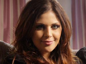 Hillary Scott from Lady Antebellum
