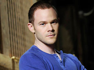 Aaaron Ashmore in 'Warehouse 13'