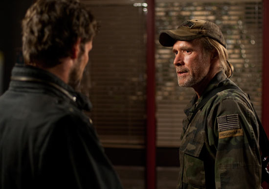 Falling Skies S01E06 - 'Sanctuary Pt. 1'