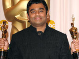A.R Rahman