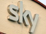 Sky logo