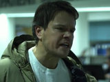 Matt Damon in 'Contagion'