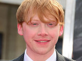 Rupert Grint at the 'Harry Potter and The Deathly Hallows Part 2' New York Premiere