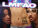LMFAO &#39;Sorry For Party Rocking&#39;