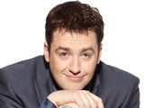'Show Me The Funny': Jason Manford, Alan Davies