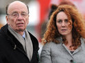 Rebekah Brooks is to face MPs over phone hacking, but Rupert and James Murdoch turn down the invitation.