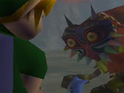 Zelda: A Link Between Worlds contains references to the N64 classic.