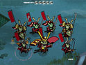 Microsoft signs Skulls of the Shogun for Xbox Live Arcade later this year.