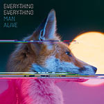 Everything Everything 'Man Alive'