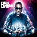 Tinie Tempah 'Disc-Overy'