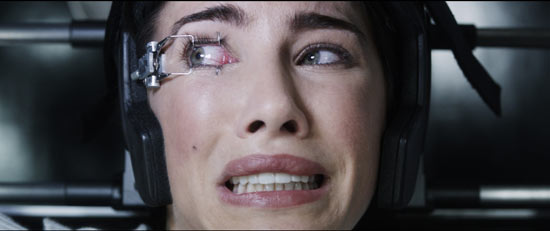 'Final Destination 5' still