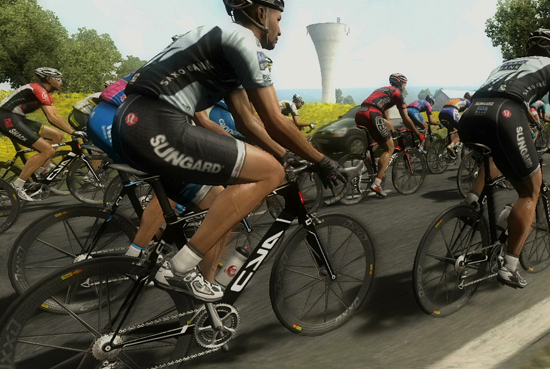 Tour de France 2011 review