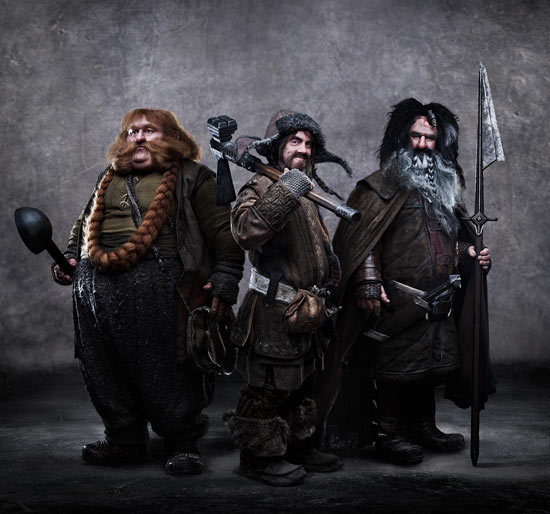 The Hobbit pictures