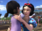 'Kinect Disneyland Adventures' review