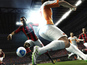 PES 2012 is to feature an innovative control scheme where players can control teammates.