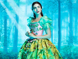 Snow White Lily Collins