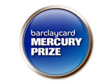 Mercury Prize logo