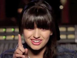 Rebecca Black: 'My Moment' video still
