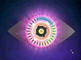 Big Brother Channel Five Logo