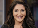 Bristol Palin on The Tonight Show
