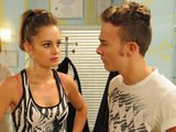 David confronts Kylie who makes a shocking announcement