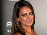 Mila Kunis attends the New York premiere of &#39;Friends With Benefits&#39;