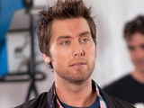 Lance Bass in Drop Dead Diva