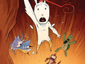 Dark Horse Comics' Chickenhare is to be adapted for cinema by Sony Pictures Animation.