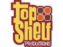 Top Shelf Productions teams up with iVerse Media to release its titles digitally.