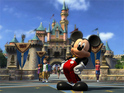 Frontier's David Braben discusses the challenge of creating a digital Disneyland for Xbox Kinect.