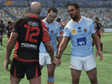 Jonah Lomu Rugby Challenge is announced for Xbox 360, PlayStation 3, Vita and PC this year.