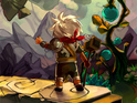 Bastion available to play through Google Chrome web browser.