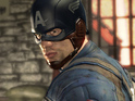 Sega's Captain America: Super Soldier offers little beyond solid combat.