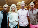 No Doubt announce that their new album won't be released this year.