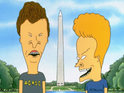 Creator Mike Judge unveils a five-minute teaser video previewing the return of Beavis and Butt-head at Comic-Con.