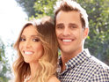 Former Ready for Love host says she and husband keep pressure off dates.