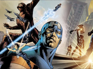 'The  Ultimates' Vol. 1' (2002)