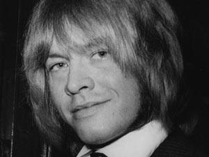Brian Jones - Rolling Stones Founder