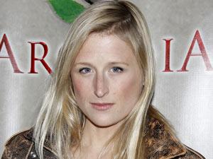 Meryl Streep's daughter Mamie Gummer