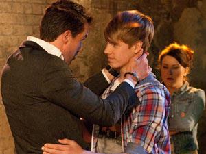 3137: Brendan, Declan and Eileen