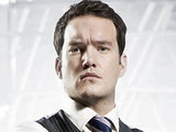 Gareth David-Lloyd as Torchwood's Ianto Jones