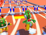 Mario and Sonic Olympics screenshot