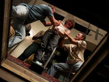 Kyle Gallner as Jarod in 'Red State'