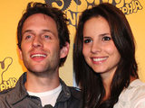 Glenn Howerton and wife Jill Latiano