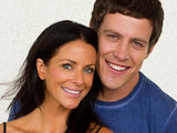 Esther Anderson, Steve Peacocke from Home and Away