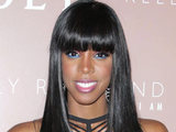 Kelly Rowland at release party for her album 'Here I Am' in New York
