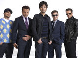 'Entourage' cast